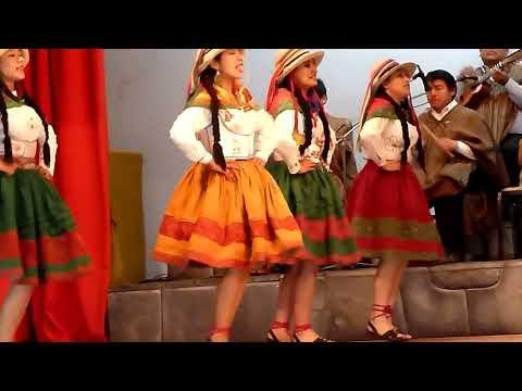 Phallchay  - Danza Apurimeño