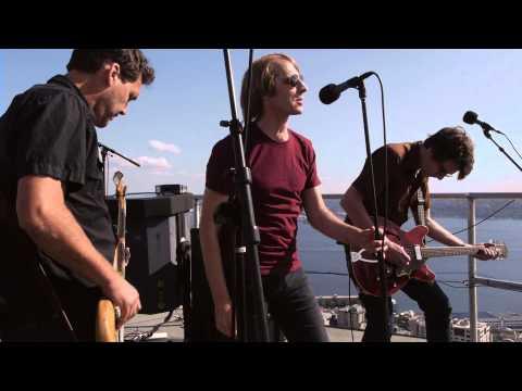 Mudhoney - The Final Course (Live @ KEXP Space Needle, 2013)