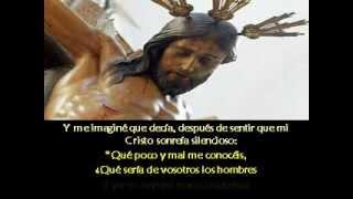 download lagu Mi Cristo Roto Dios Tiene Mano Izquierda gratis