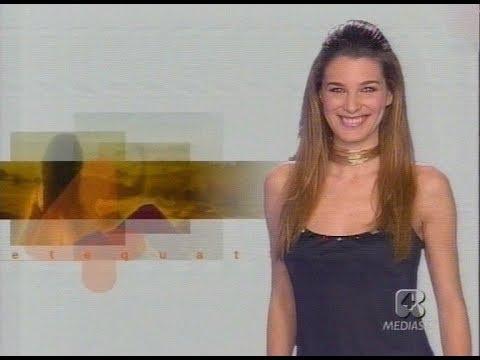 Benedetta Massola, 17 aprile 2003 FONTE: The Arthec