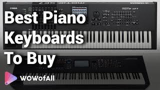 Best Piano Keyboards To Buy In India: Complete List with Features, Price Range & Details