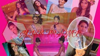 Les Miss Tahiti a Miss France(voir description)
