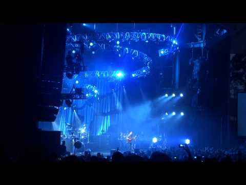 Dave Matthews Band - Grey Street - Woodlands, TX 5/17/13