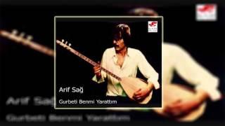 Arif Sağ & Bu Gün Bayram Günü [© Şah Plak] Official Audio