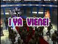 video de musica GLADYS MUÑOZ - ya viene