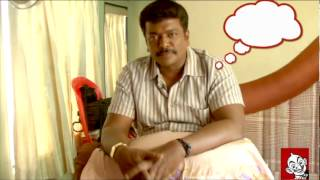 Parthiban Vs Jolly Volly - Ananda Vikatan