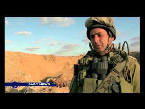 Palestine death toll rises to 333