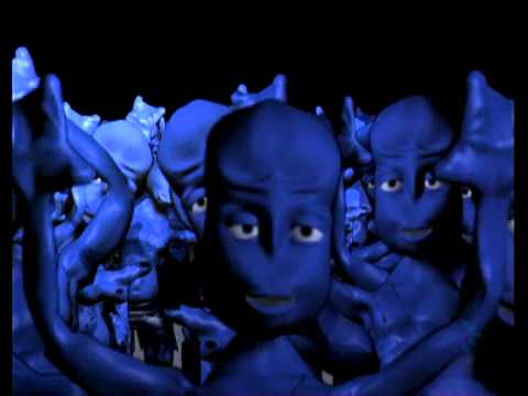 Eiffel 65 - Blue (Da Ba Dee) (1999) - OFFICIAL MUSIC VIDEO [HQ]