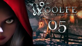 Woolfe #005 - Fliegende Inseln (Yay-Edition)