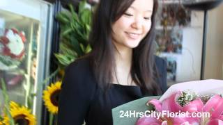 Flower Delivery Singapore - 24Hrs City Florist