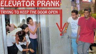 Elevator Prank | Pranks In India