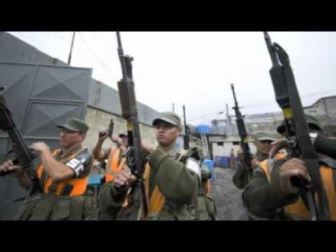 Violación de Derechos Humanos en Santa Cruz Barillas