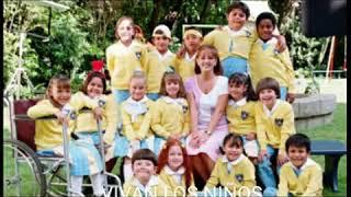 VIVAN LOS NIÑOS - ANTES Y DESPUES 2018