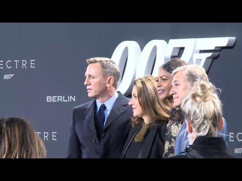 Jubel für Bond-Star Craig