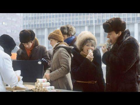 Бренды Советской эпохи Советское мороженое