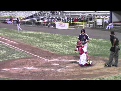 Garin Cecchini, Boston Red Sox Prospect