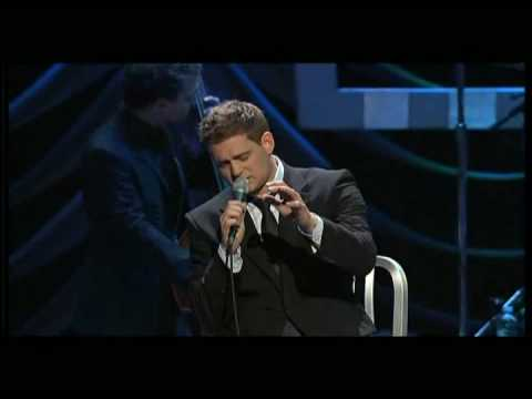 Michael Buble - You don't know me Music Videos
