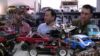 ScaleTalk #2 - Tamiya Collector Heaven Part 1