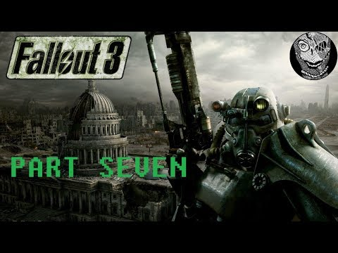 Fallout 3: Game of the Year Edition (PART 7) [Tranquility Lane] Main Story