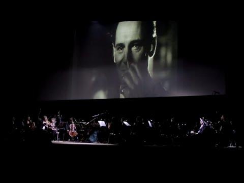 Музыка из к/ф Список Шиндлера - симфонический оркестр Lords of the Sound, John Williams
