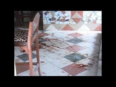 Kenya grenade attack wounds 10 in tourist resort