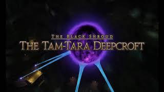 Final Fantasy XIV Tradução Fire In The Gloom 32