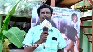 Susi Ishwar At  Inaya Thalaimurai Team Interview