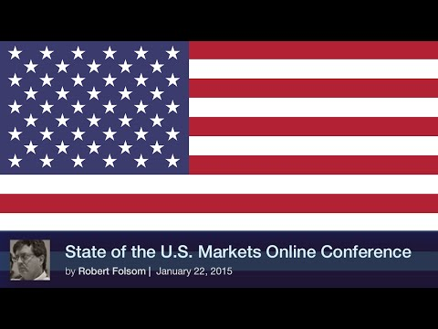 State of the U.S. Markets Online Conference