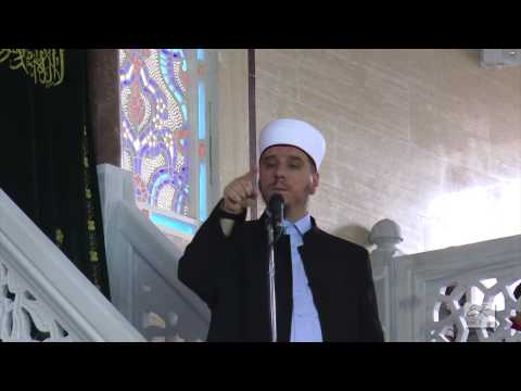 Përfitime nga Histroiku i Mekës - Enis Rama - HUTBE