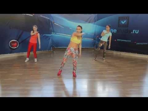 Tutorial Dancehall | Дэнсхолл урок 2 | Тренер Ксения Баркова!