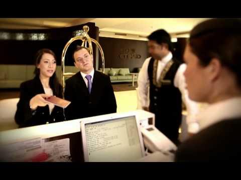 Jet Airways - Etihad Airways Partnership