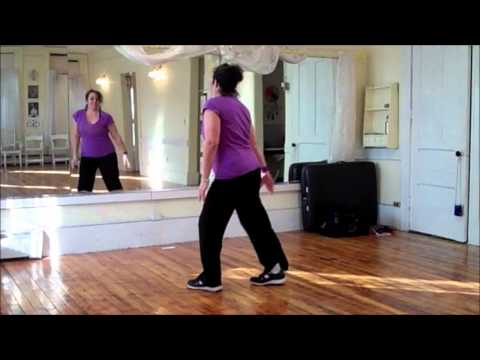 30 Minutes Of Beginner Dance Workout