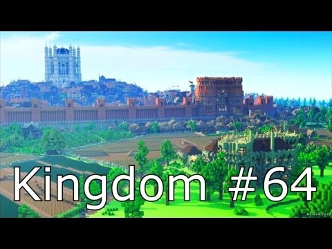 The Kingdom #64 EMPIRE VS ELEMENTOS!!!