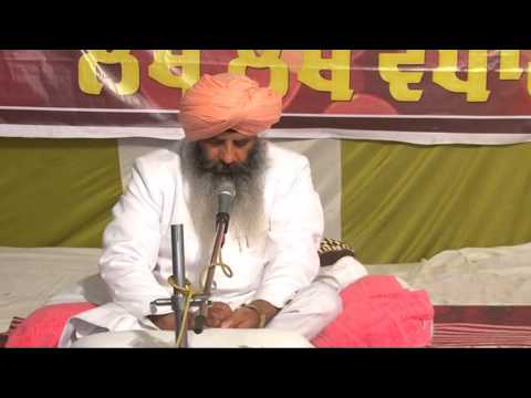Sant Baba Saroop Singh Ji Uk Wale At Ludhiana Part 24 video