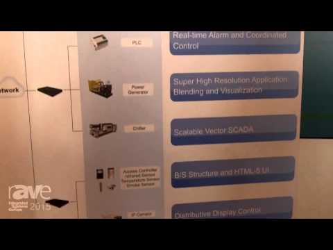 ISE 2015: Delta Products Introduces Industry's First Laser-Based DLP Video Wall Solution