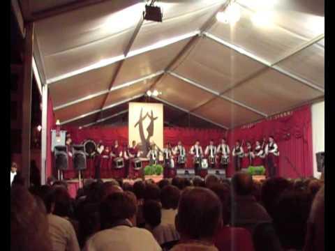 Banda de Gaitas y Tambores Beato Fray Pedro Soler (Murcia)