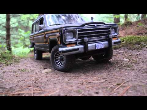 Headquake's RC - #182 (Wagoneer) June4 2014