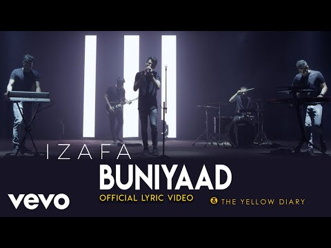 The Yellow Diary - Buniyaad (Lyric Video)