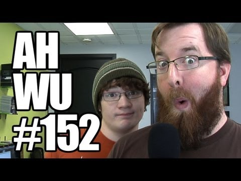 Achievement Hunter Weekly Update #152 (Week of February 25th, 2013)