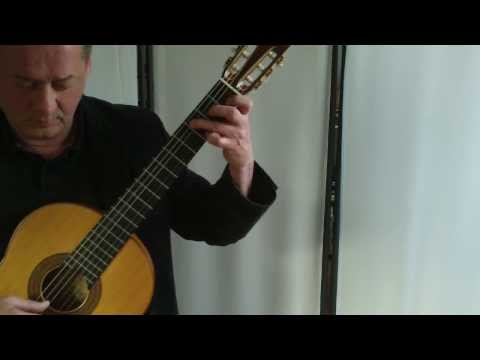 Ozzy Osbourne - Dreamer - Classical Guitar Instrumental video