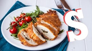 Chicken Kiev Recipe - SORTEDfood