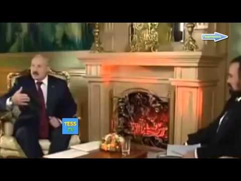 Лукашенко вы американцы как мыши под веником ваше место там,вы не вякайте!