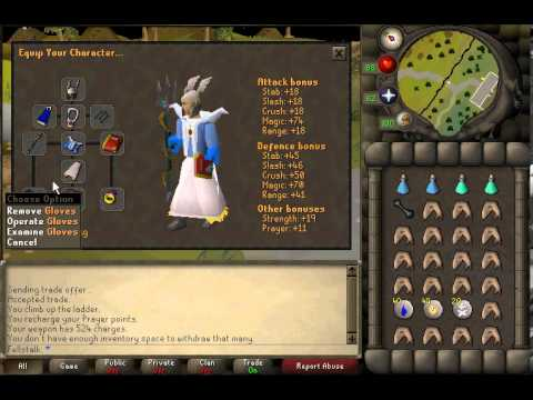 OSRS New Wildy Boss Callisto Solo Guide