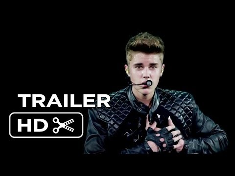 Justin Bieber's Believe Official Trailer #1 (2013) - Justin Bieber Documentary Hd video