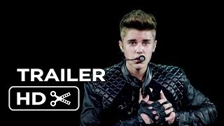 Justin Bieber's Believe Official Trailer #1 (2013) - Justin Bieber Documentary HD