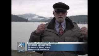 C-SPAN Cities Tour - Coeur dAlene: Growth of the Lumber Industry