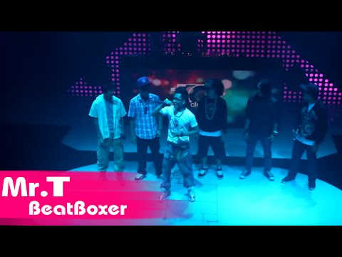 [Mr.T beatbox] VS Trung beatbox (Southbeat) in 1102 Club 26/2/2012