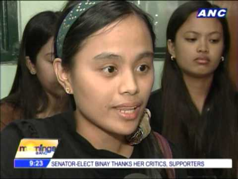 OFWs caught in between PH-Taiwan row