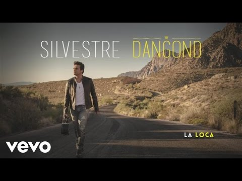 Silvestre Dangond - La Loca (Cover Audio)