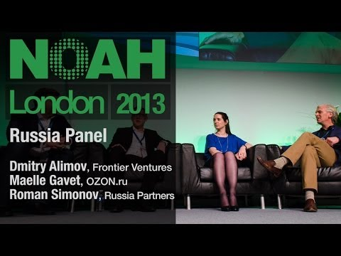 Russia Panel - NOAH13